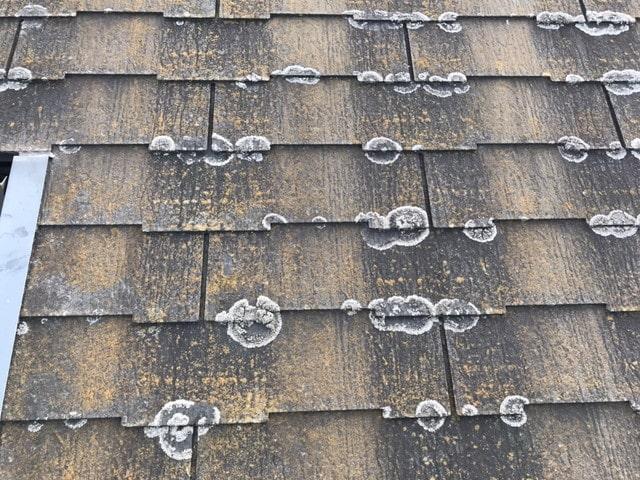 愛知県みよし市 屋根工事 現場調査 スレート屋根 屋根の3つのメンテナンス方法 (2)