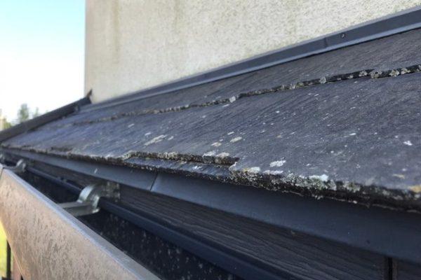 愛知県みよし市 屋根工事 現場調査 スレート屋根 屋根の3つのメンテナンス方法 (1)