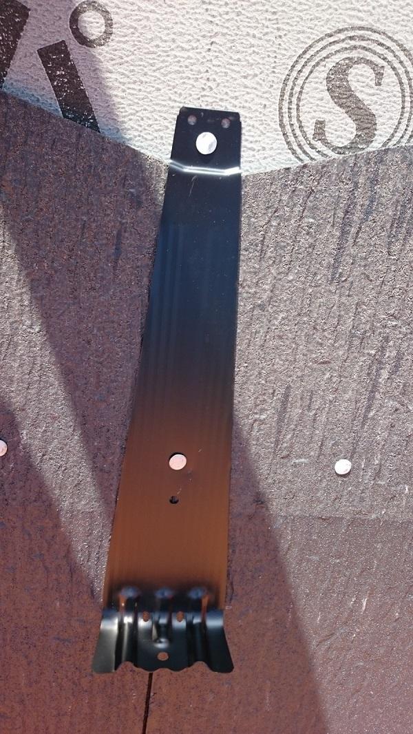 豊田市 屋根工事 重ね葺き工事(屋根カバー工法) ケイミュー コロニアルクァッド (4)